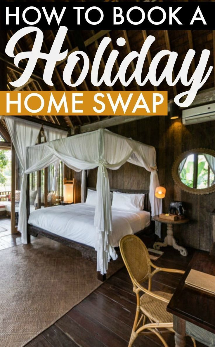 How To Holiday Home Swap   Newbie Tips And A Look At Love Home Swap |  Travel Tips And Hacks | Pinterest | Travel, Travel Tips And Luxury Holidays
