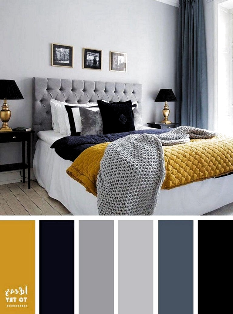 25+ Inspiring Chic Home Color Schemes And Decorations To Get An Pretty Interior #interiordesign #interiordecorating #interiorhomedecoration