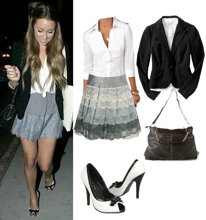 Lauren conrad fashion tips 60