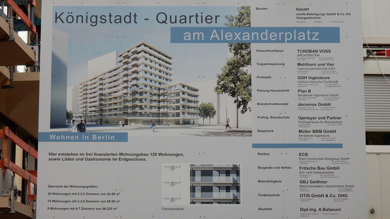 Alexanderplatz I Konigsstadt Https Www Skyscrapercity Com Showthread Php T 827582 Page 139 Desktop Screenshot Screenshots