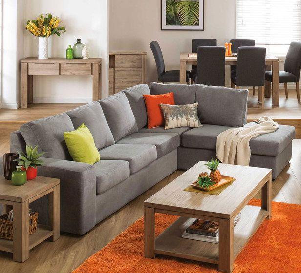 Denver 5 Seater Modular Chaise Modulars Sofas Armchairs Categories Fantastic Furniture Austra Living Room Sets Furniture Value Furniture Furniture