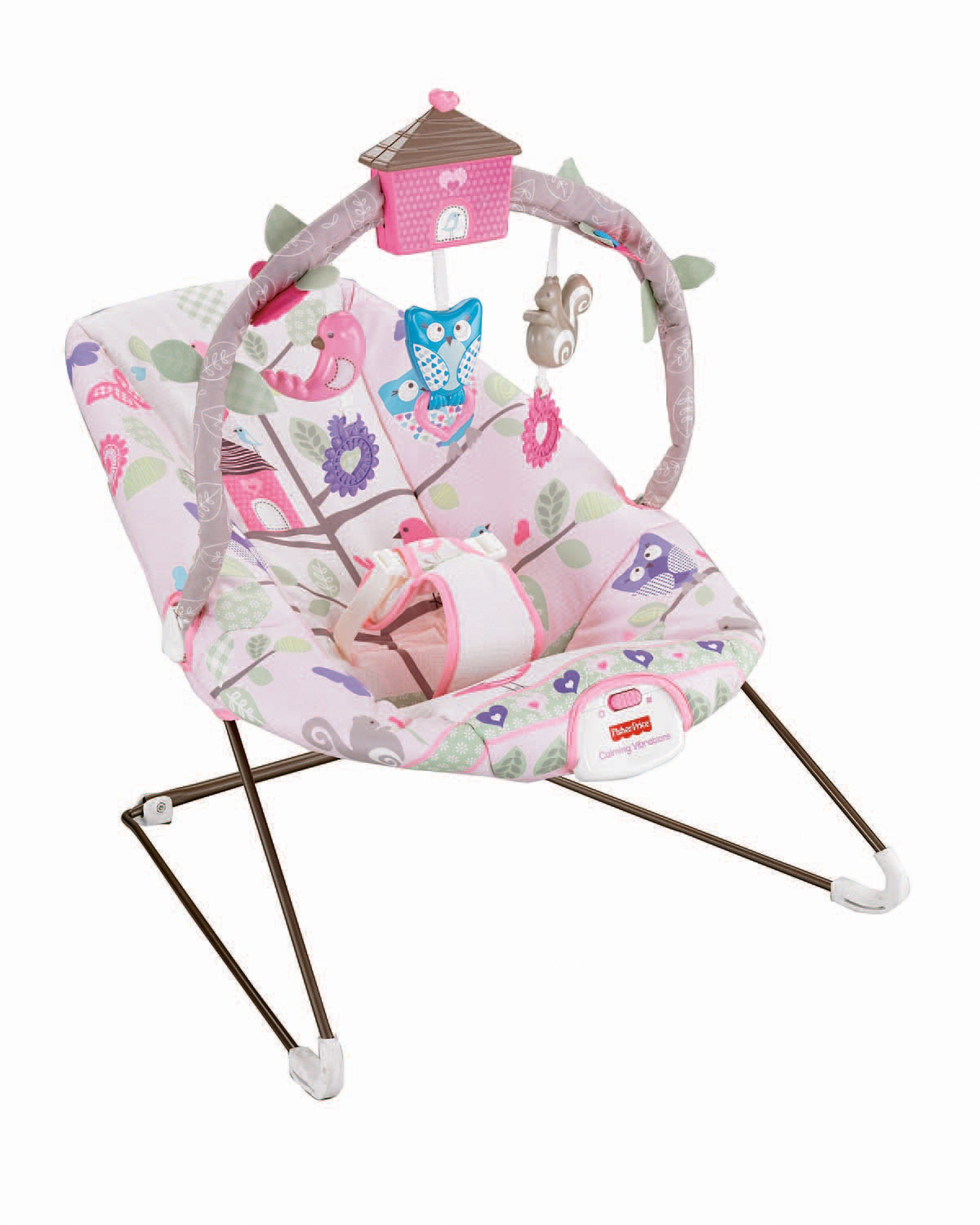 Fisher Price Baby Bouncer Chair - Fisher price tree party bouncer available online at http www babycity