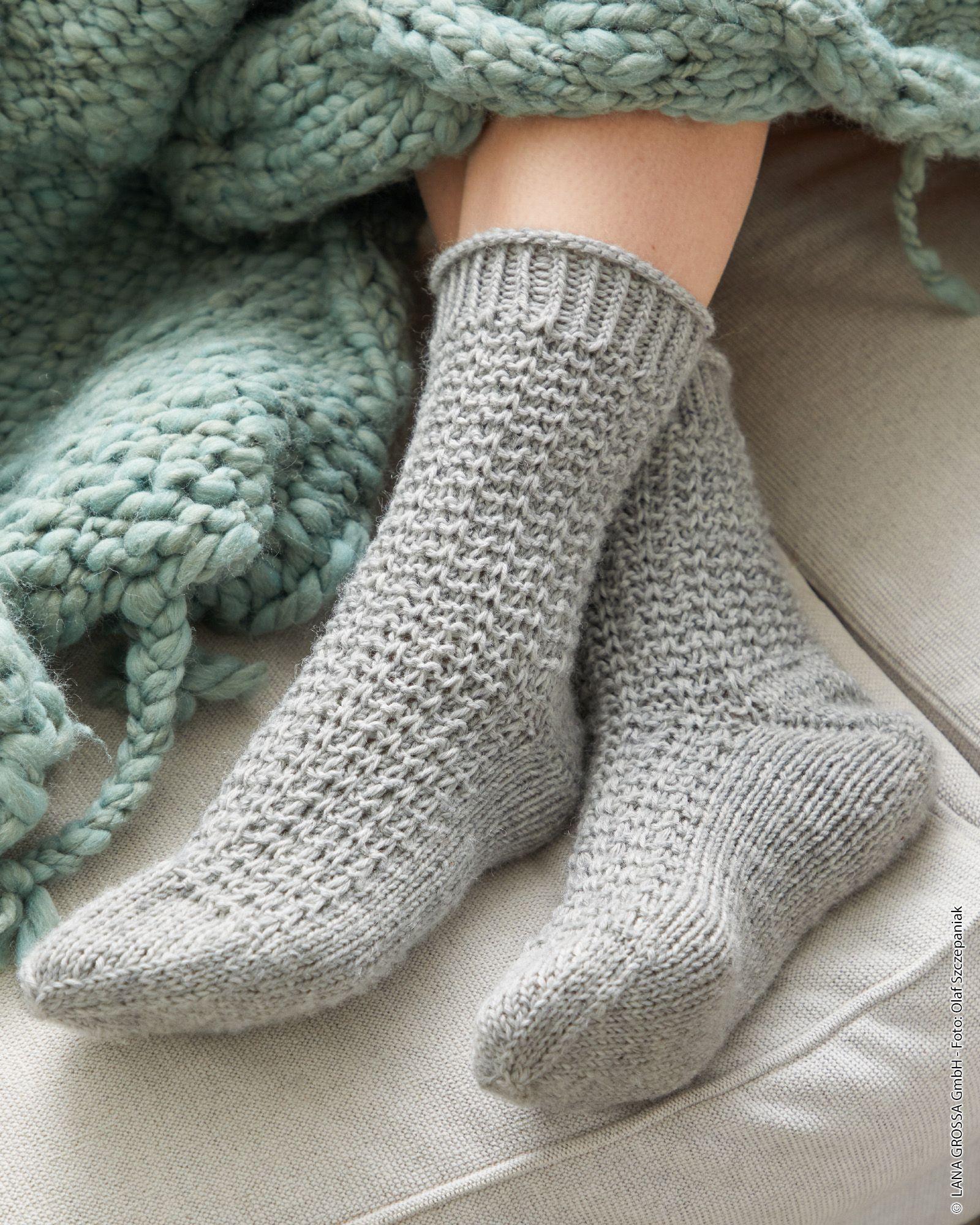 Kostenlose Strickanleitungen Zum Nachmachen Damen Socken Stricken Jetzt Herunte Socken Stricken Anleitung Socken Stricken Muster Socken Stricken