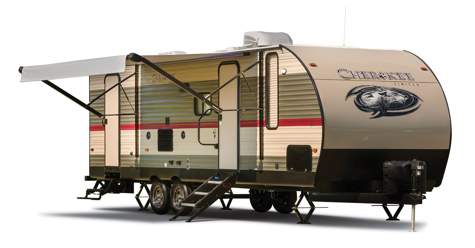 Cherokee Fifth Wheels Travel Trailers Toy Haulers By Forest