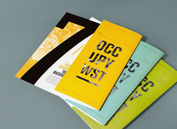 20 Best & Beautiful Brochure Design Ideas for Your Inspiration ...