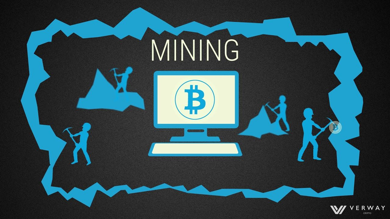 Crypto Mining Deutsch