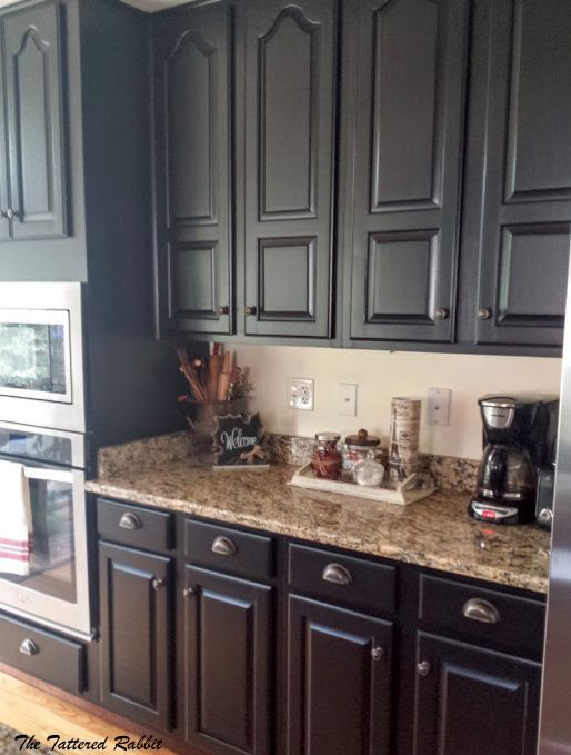 How To Paint Raised Panel Kitchen Cabinet Doors New Kitchen Cabinets Kitchen Hardware Trends Kitchen Accessories Decor