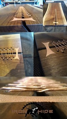 Pin Von Wood By Ross Auf A FURNITURE Table | Pinterest | Holzverbindung,  Meisterstück Und Holz