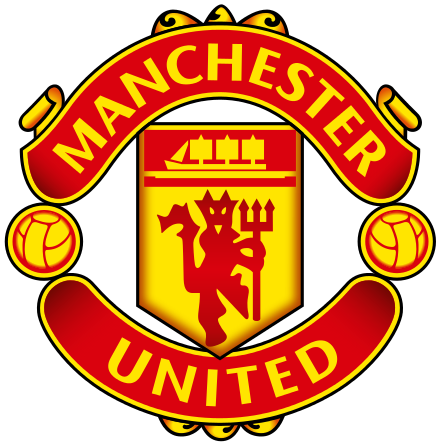 Manchester United F C Wikipedia The Free Encyclopedia Manchester United Logo Manchester United Football Manchester United