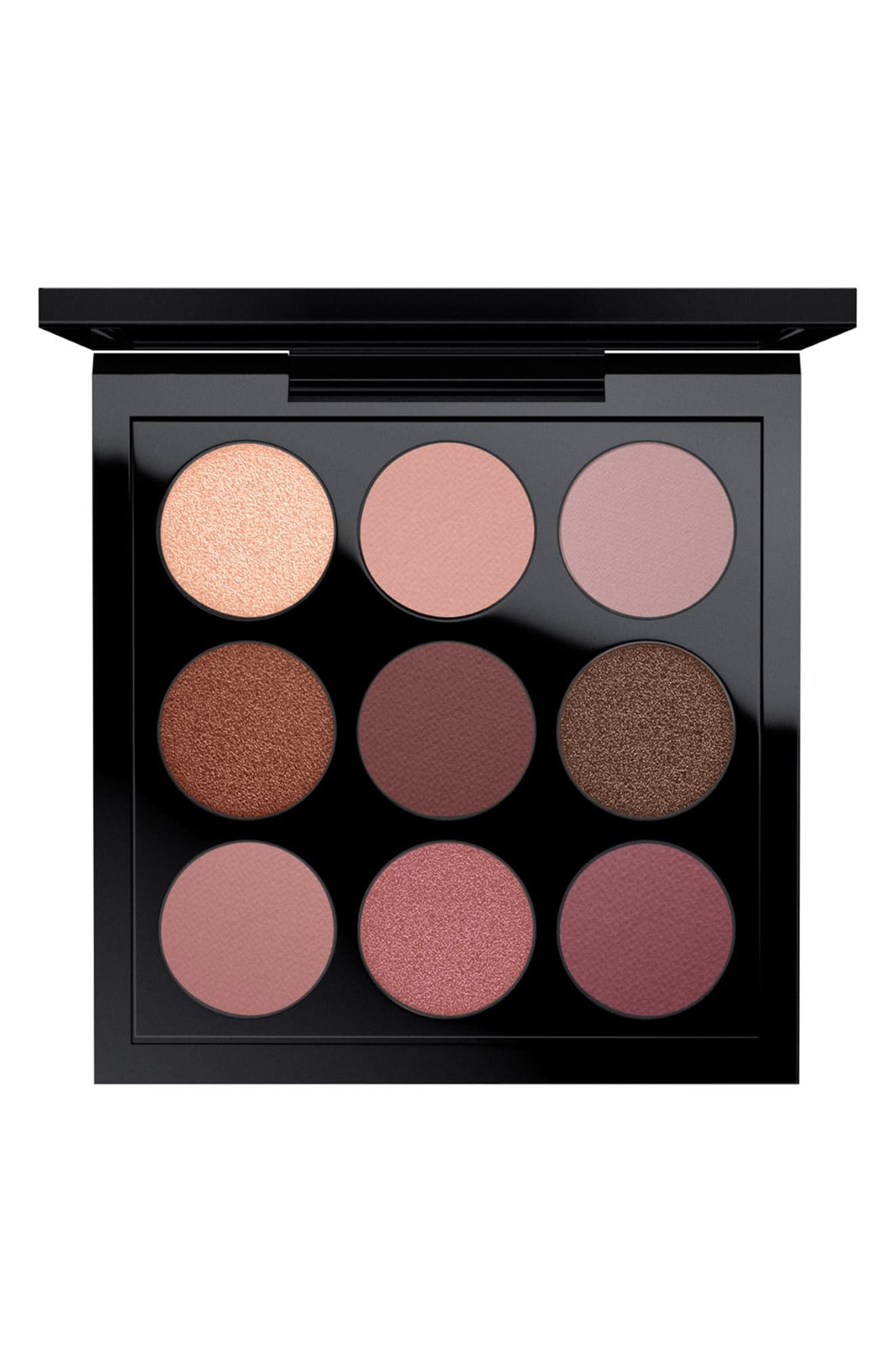 MAC Times Nine Eyeshadow Palette Solar Glow Times Nine