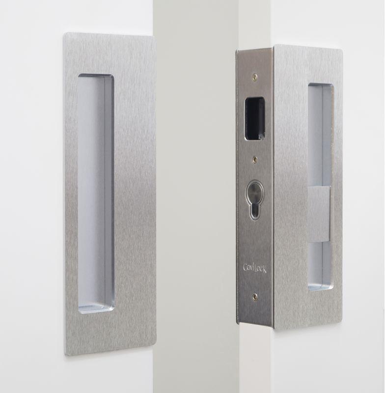 Cavilock Cl400d Pr 34 Double Pocket Door Pocket Door Lock Pocket Doors