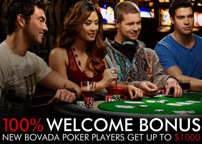 online sports betting casino poker horse racing at bovada