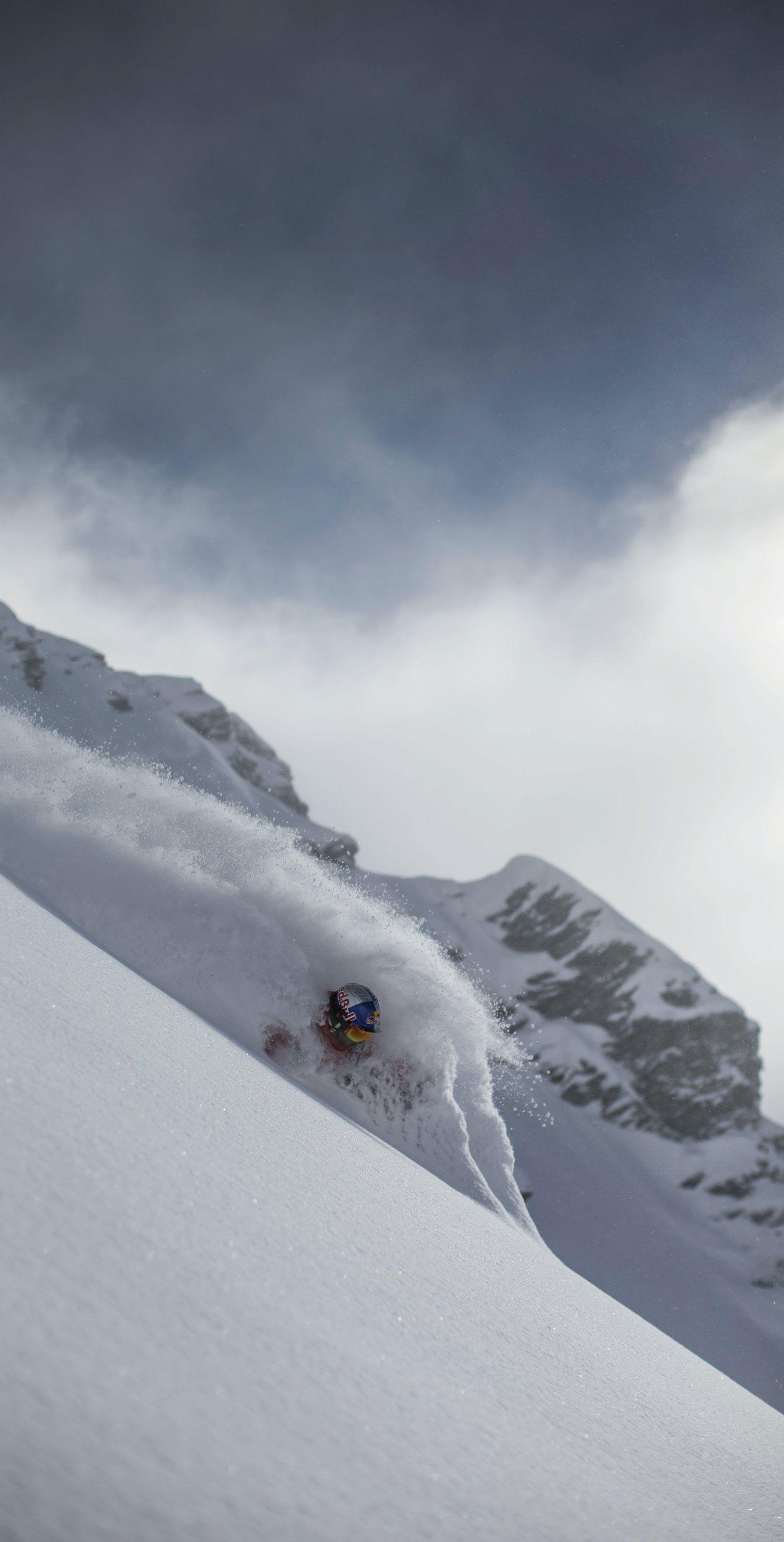 Http Amzn To 2h0uzlv Snow Skiing Free Skiing Ski Inspiration [ 3200 x 1627 Pixel ]