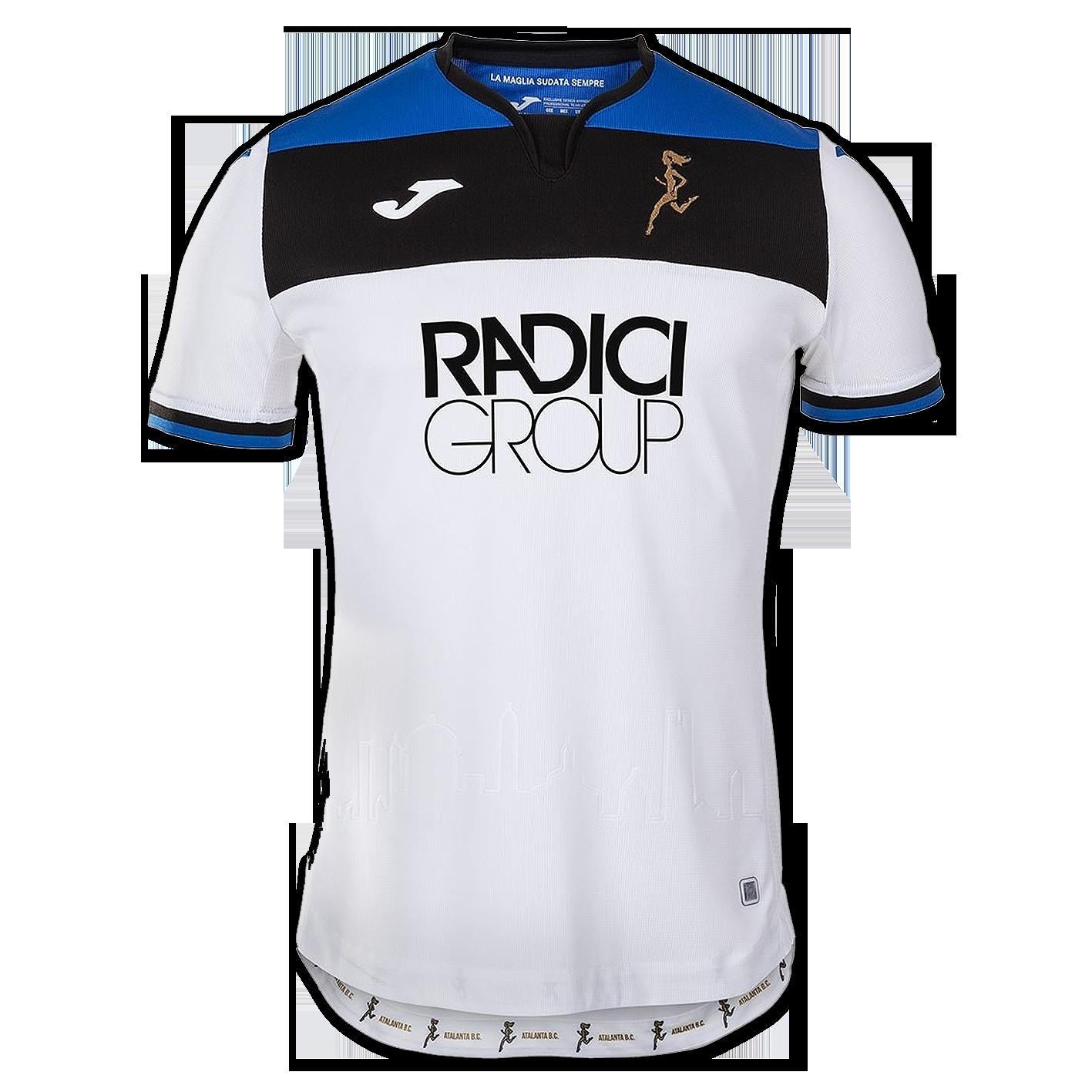 Atalanta 2019/20 Jersey Away