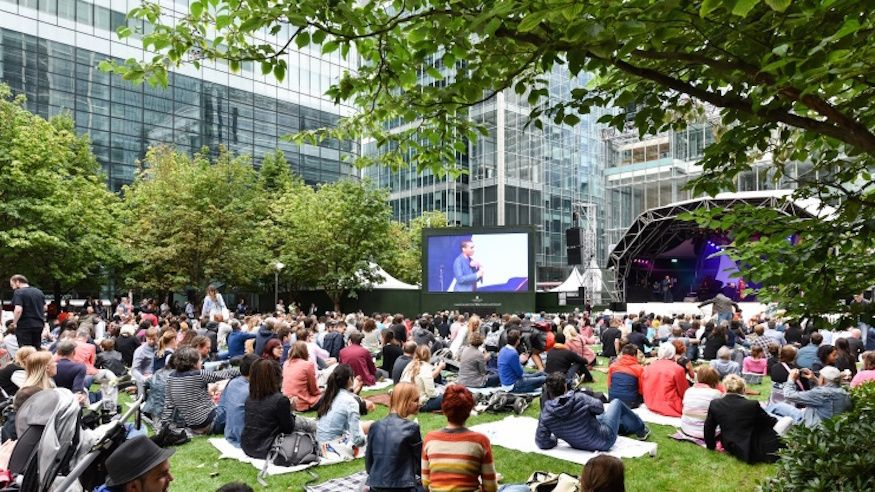 Things To Do In London Today: Tuesday 2 August 2016 -  http://bit.ly/2aKHYjR Information Society