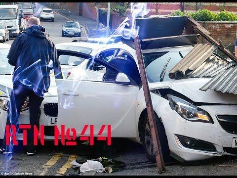 44 Opel Driving Fails Compilation April 2017