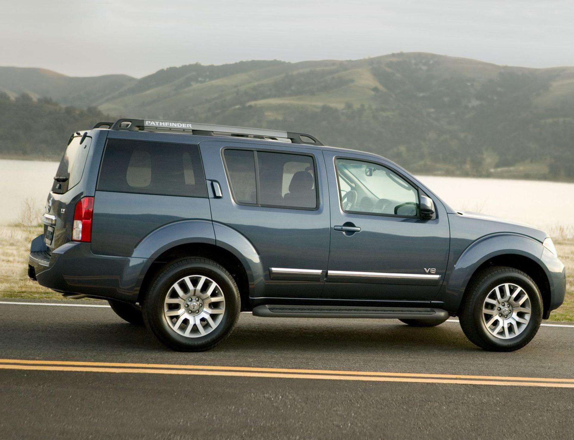 Nissan Pathfinder tuning - http://autotras.com | Auto | Pinterest ...