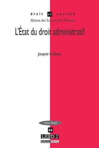 Disponible A La Bu Http Penelope Upmf Grenoble Fr Cgi Bin Abnetclop Titn 937394 Droit Administratif Master Droit Droit Public