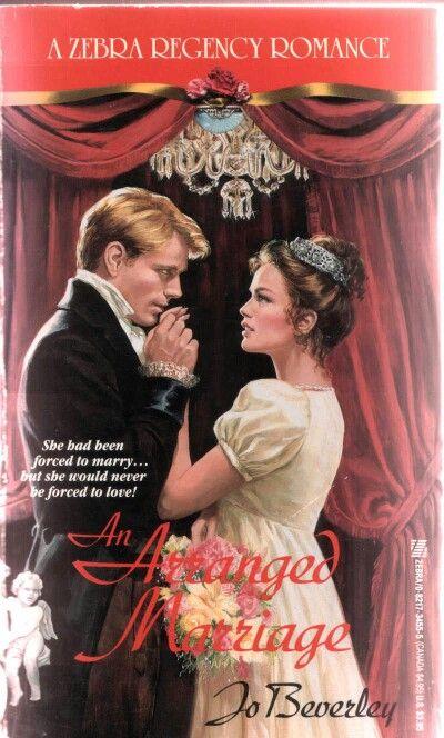 The arranged marriage | novels | Regency, Historical romance