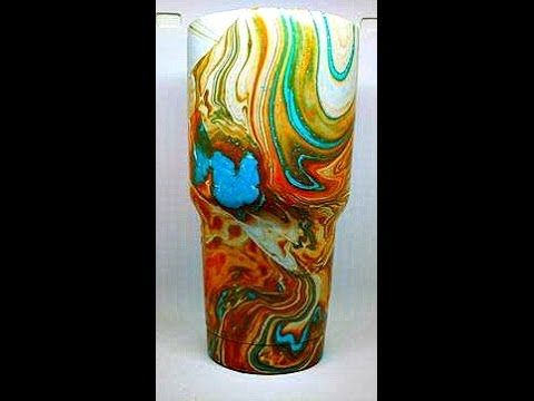 Yeti Mug Designs