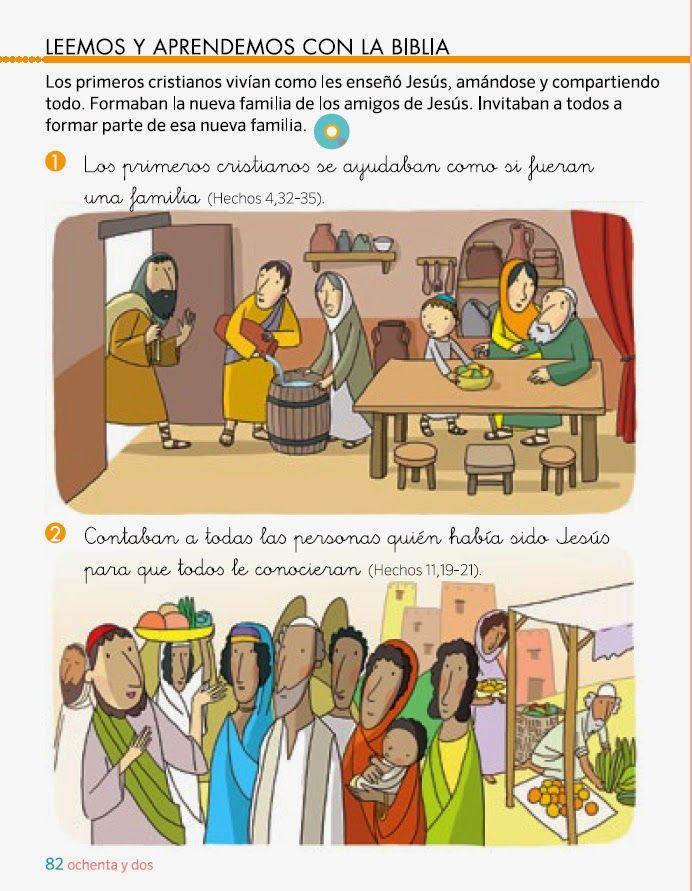 Resultado De Imagen Para Primeros Cristianos Para Niños Primeros Cristianos Niños Cristianos Cristianos