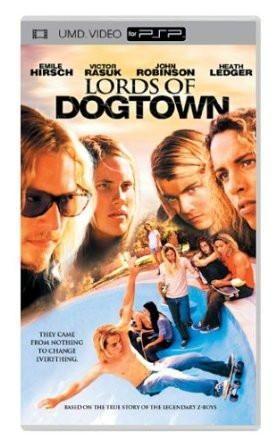 pelicula los amos de dogtown gratis