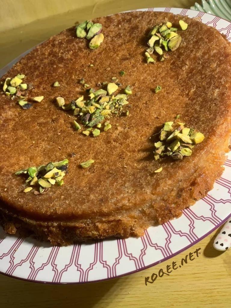 طريقة عمل الكنافة بالتوست ر قي Food Desserts Pudding
