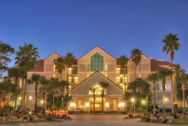 Sonesta Es Suites Hotel In Orlando Florida Orlando Hotel Orlando Florida Vacation Florida Vacation Packages