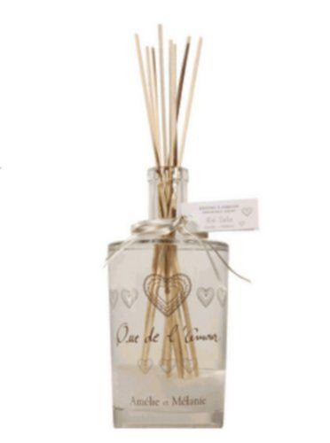 Lothantique Que de l'amour Fragrance diffuser Amélie et Mélanie http://www.amazon.co.uk/dp/B00EBU3IO0/ref=cm_sw_r_pi_dp_sf9Vub0X2YMFM