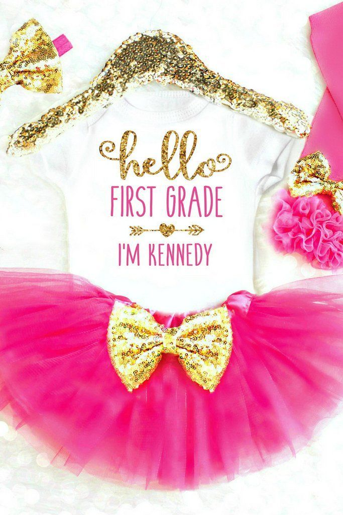 Personalized 1st Day of School Outfit | "|683|1024|?|en|2|a007f20d14803602ac75f0d631391d86|False|UNLIKELY|0.32121673226356506