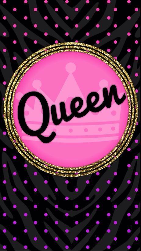Queen Iphone Wallpaper Background Queens Wallpaper Pink Wallpaper Iphone Queen Wallpaper Crown Iphone queen aesthetic wallpaper