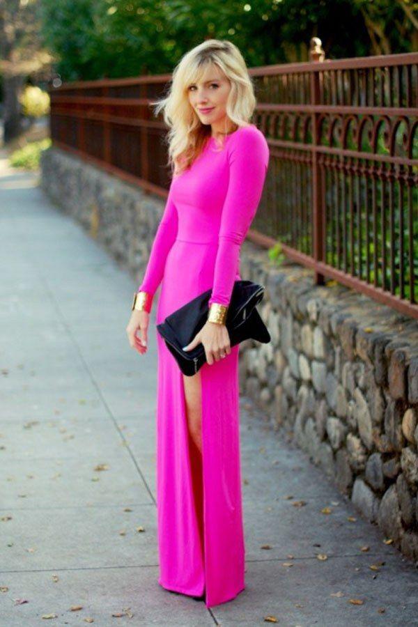 Think pink: os jeitos mais descolados de usar peças cor-de-rosa ...