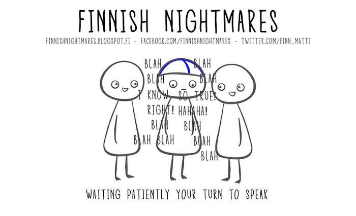 Kuvahaun tulos haulle finnish nightmares someone knows finland