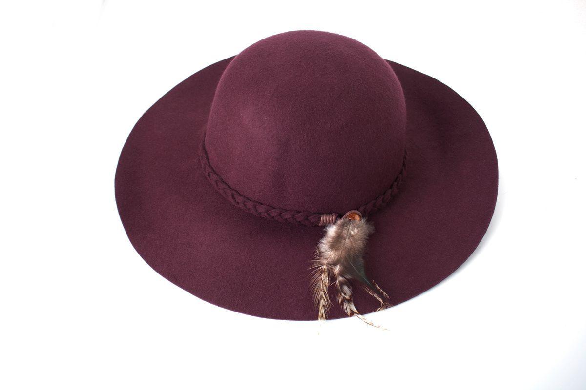 Celebrities y shopping de sombreros años 70 s  3813ffdf43d