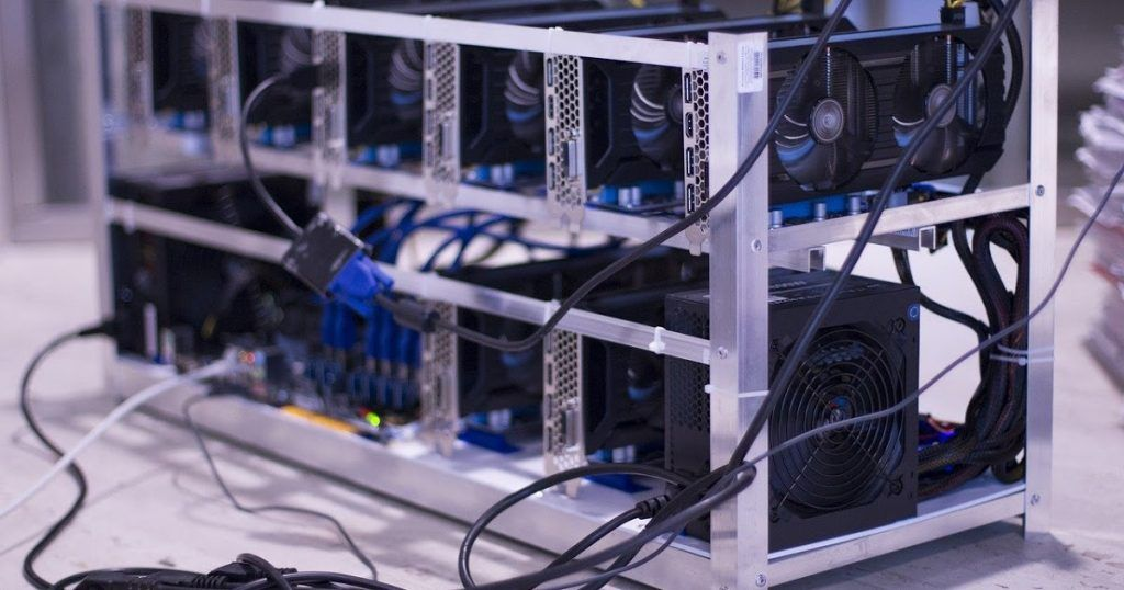 how long do cryptocurrency mining computers last