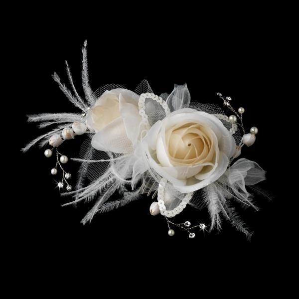 Divine Wedding Flowers: Pin By How Divine On Bridal Accessories From How Divine