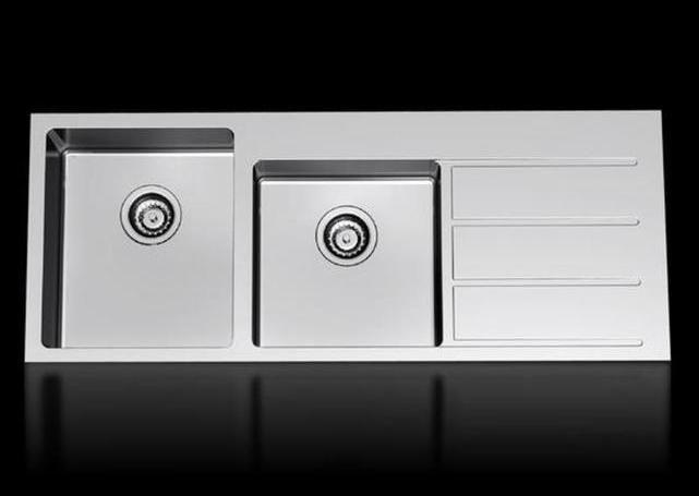 Evolution 1.75 Bowl Sink | kitchen | Pinterest | Bowl sink, Sinks ...