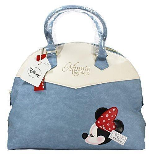 2affa21a852 Comprar Ofertas de Disney Minnie Bolso Bolera Bowling para Mujer Bugatti  barato. ¡Mira las ofertas!