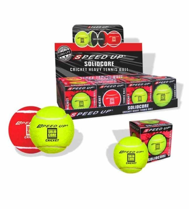 Speed Up Heavy Cricket Tennis Ball 2681 Synthetic Material At Rs 90 Http Www Loginkart Com Sports And Fitness Speed Up Heavy Cricke Tennis Ball Sports Tennis