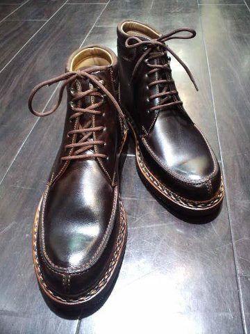 Heinrich Dinkelacker Shoes Romania