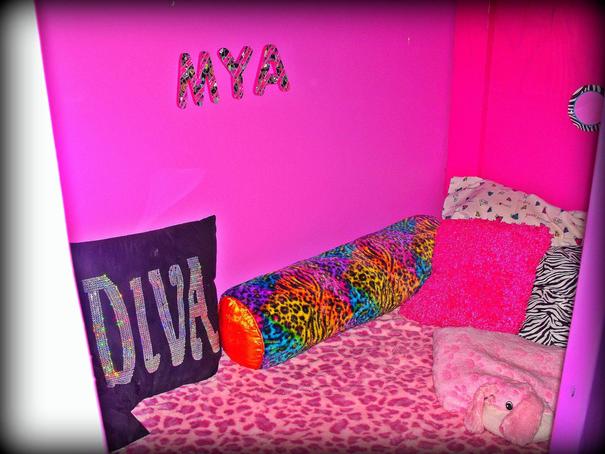 Vsco Dorm Room Purple