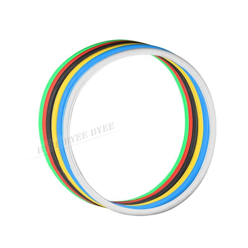 Best Price High Quality Mtb Bike Tires Solid Colors Tire 700x23c