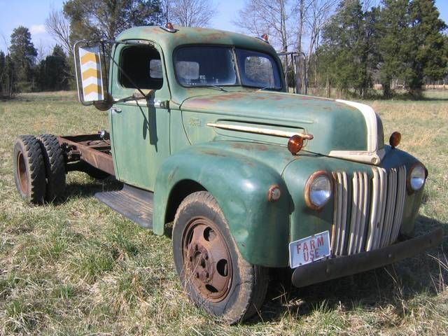 1947 Ford Truck Bed Google Search Motor Head
