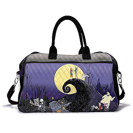 VIDA Tote Bag - Tim Burton by VIDA bacIlGtOA