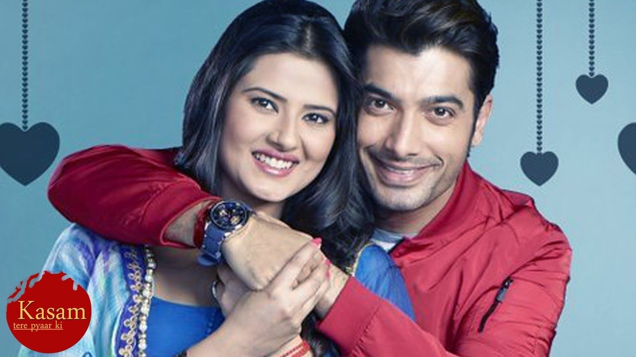 Kasam Tere Pyaar Ki 7th March 2017 Episode watch in HD online only at Video Book