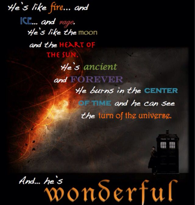 Doctor Who Quotes Love