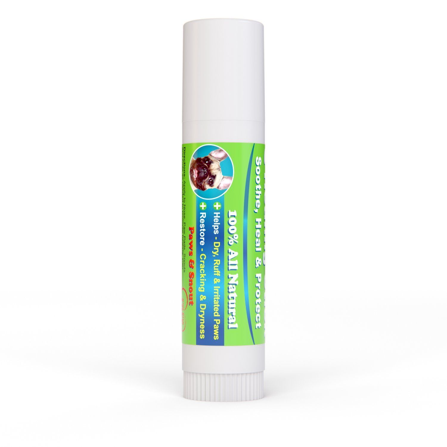 Dog Healing Balm For Paws And Snout