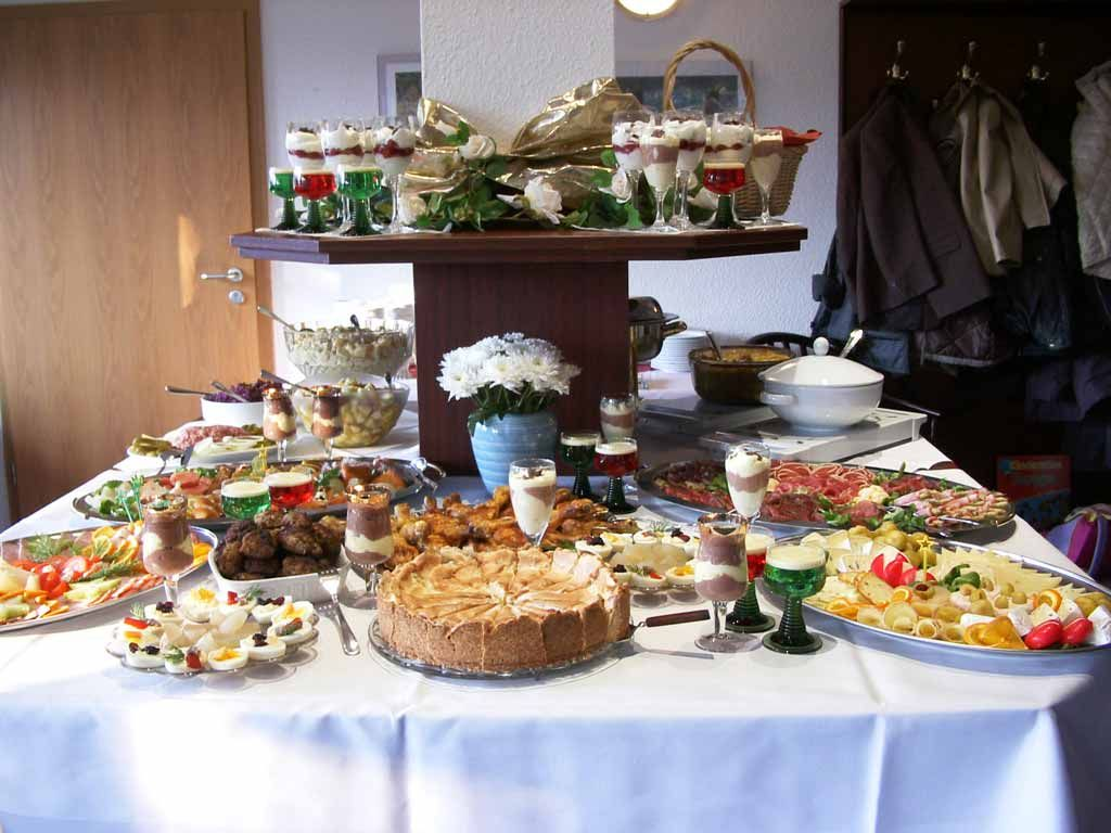 Dinner Party Buffet Ideas Part - 49: Buffet And Banquet Displays - Yahoo Image Search Results · Food BuffetParty  ...