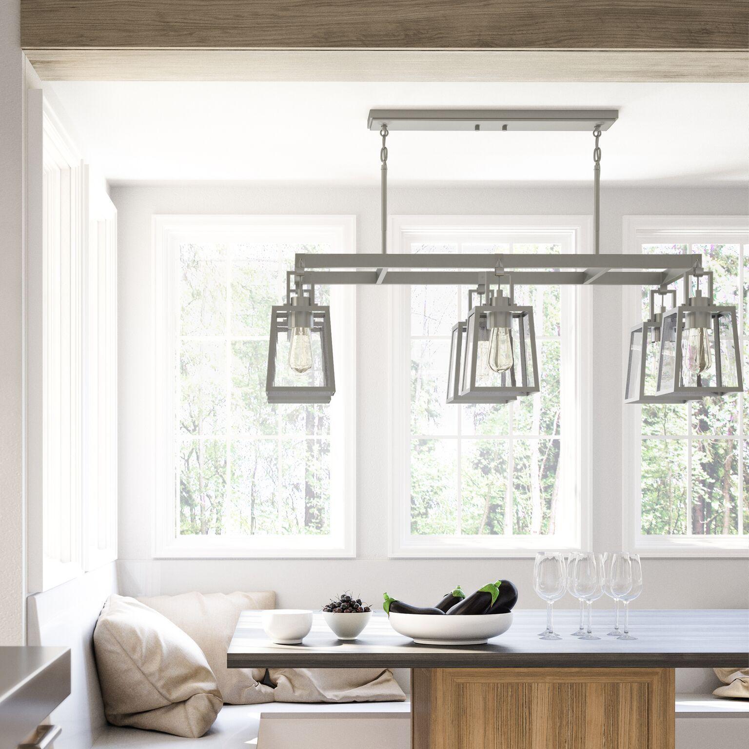 Capital Lighting Farmhouse light fixtures, Linear
