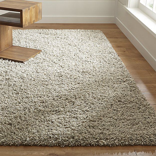 Hollis Tweed Wool 8 X10 Rug Crate And Barrel